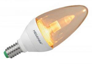 Energie besparen met LED verlichting!